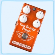 Mad Professor Tiny Orange Phaser (PCB)