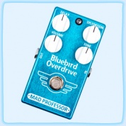 Mad Professor Bluebird Overdrive Delay (PCB)