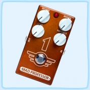 Mad Professor 1-Pedal Distortion Reverb (PCB)