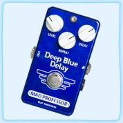 Mad Professor Deep Blue Delay (Hand Wired)